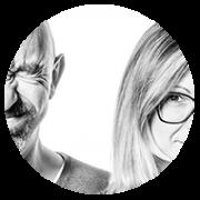 Christophe et Karine