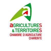 Logo Chambre Agriculture Charente Fish Geek