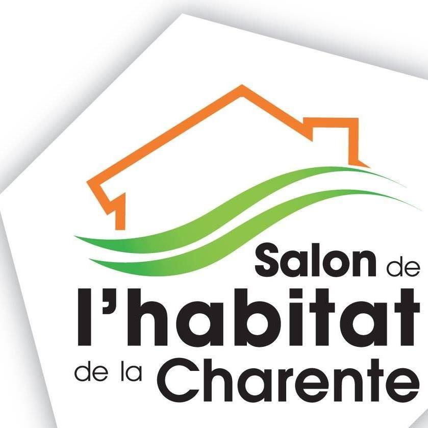 Logo salon habitat fish geek for Salon de l habitat toulon