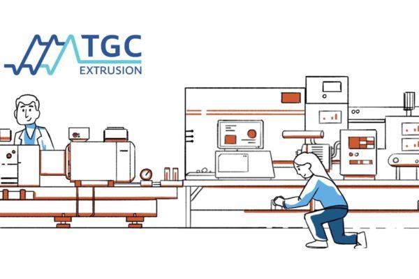 TGC EXTRUSION